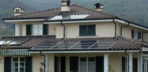 خورشیدی خانگی